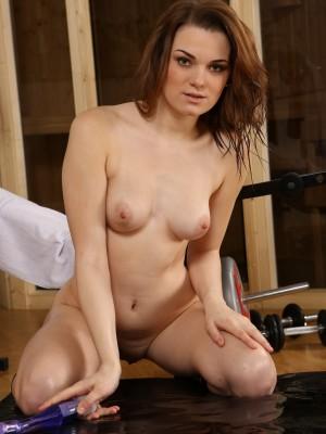Becky Berry