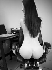 Voyeur Secretary